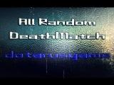 Fun в новом режиме игры Dota 2 All random Deathmatch.