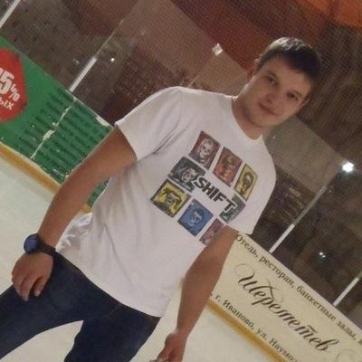 Dmitriy Baranov, 12 ноября 1990, Кохма, id49731861