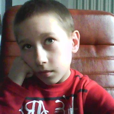 Илья Цыба, 11 февраля 1999, Запорожье, id102751862