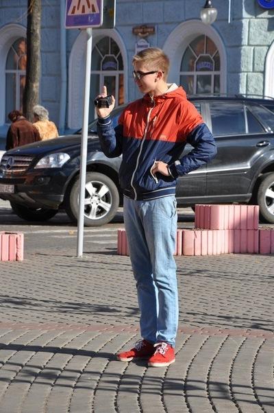 Евгений Литвинов, 7 августа , Могилев, id26810444