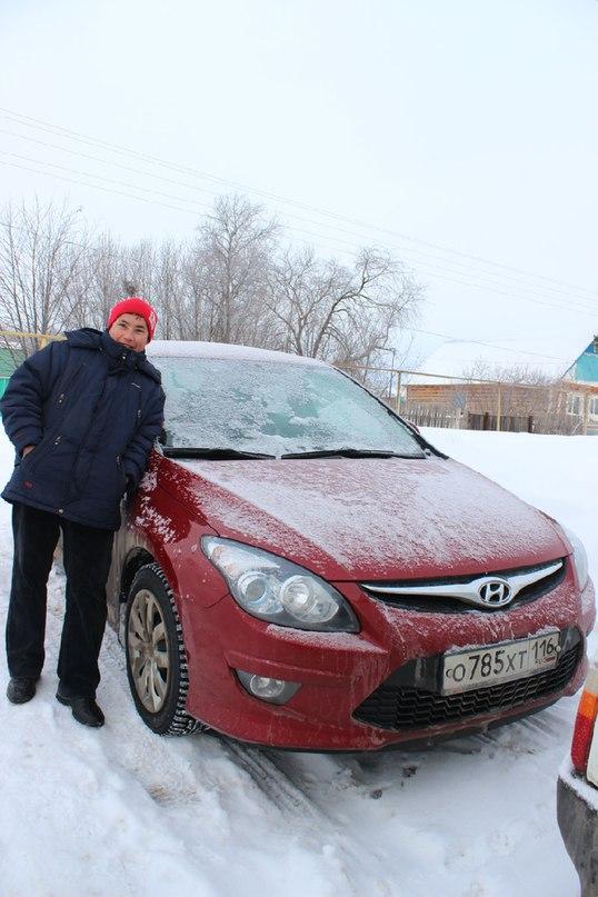 Ринат Нагаев   Альметьевск