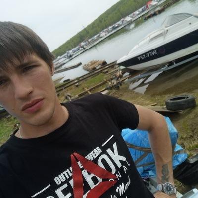 Александр Гришин, Иркутск
