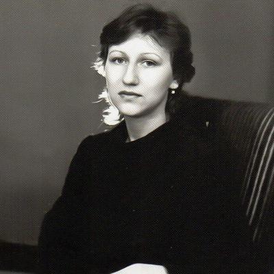 Инна Шолкова, 14 февраля 1966, Кемерово, id198810509