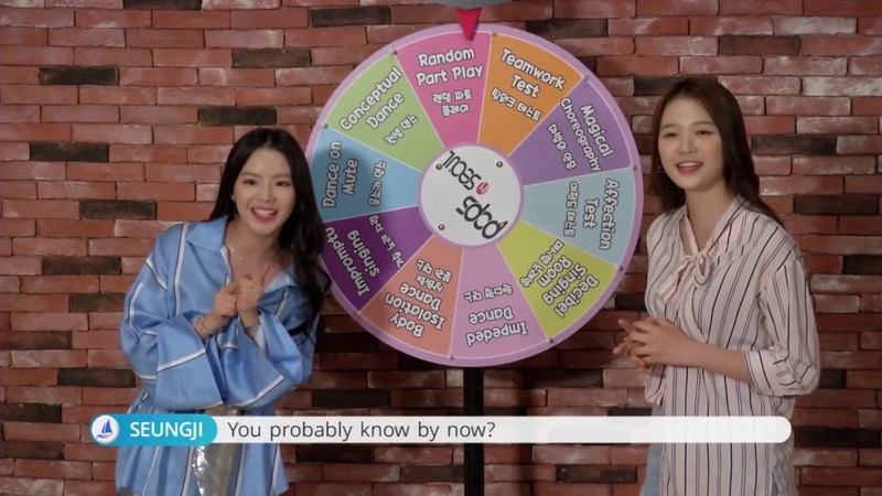 [라임소다 LIMESODA] Limesoda's roulette game at Pops in Seoul(arirang TV)