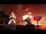 Joe Barbieri feat Fabrizio Bosso - Io che amo solo te