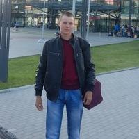 Андрей Синичкин