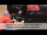 Turtle Wax Полироль-гель для бампера и шин C.R. Protect & Shine Bumper & Tyre Gel