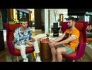 Макс Барских в программе Отпуск без путевки Муз ТВ