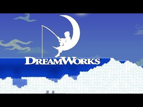 DreamWorks в Terraria