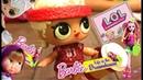 КУКЛЫ ЛОЛ M.C. SWAG 💗💗💗 Мультики для девочек про игрушки детей с машей 3 года 💗 куклы tv 💗