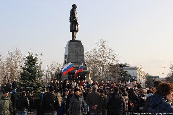 США решили демократизировать Украину. На сей раз - дотла - Страница 5 BPD-2ezbsDA