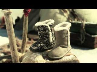Chicco Physiological Shoes - коллекция обуви осень-зима 2014-2015