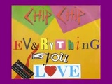 Chip Chip - Everything You Love (Dolce Vita Edit)