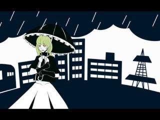 【Nijimine Kakoi】Twice【UTAU】