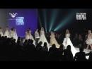 Accessories DzhusJewelry for Wedding Atelier - St.Petersburg Bridal Fashion Week 2018 1