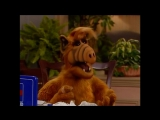 Alf Quote Season 2 Episode 24_Будильник