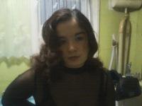 Надежда Хализовапрохоренко, 25 мая 1986, Кулебаки, id184308821