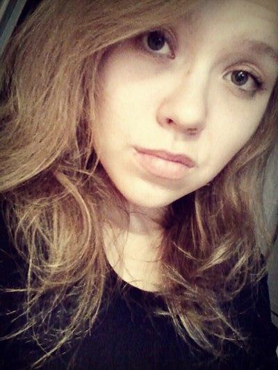Анастасия Ильина, 24 февраля 1996, Москва, id45360518