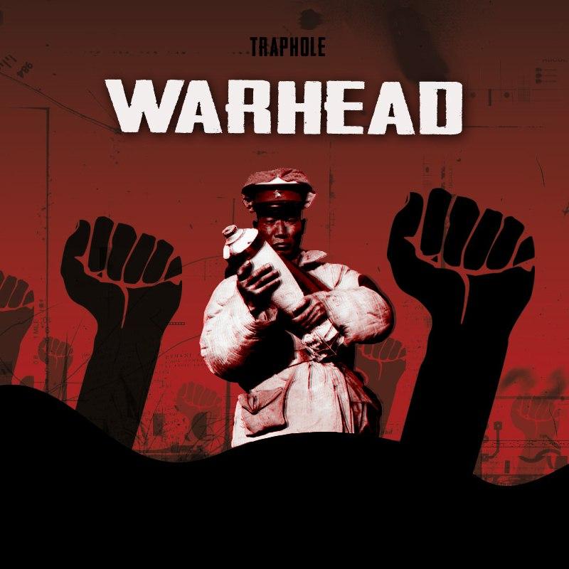 Traphole - Warhead (EP) (2012)
