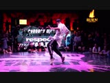RESPECT MY TALENT-2018. Moscow - HIP-HOP PRO FINAL - Kadet vs. Rash SaintPanthers