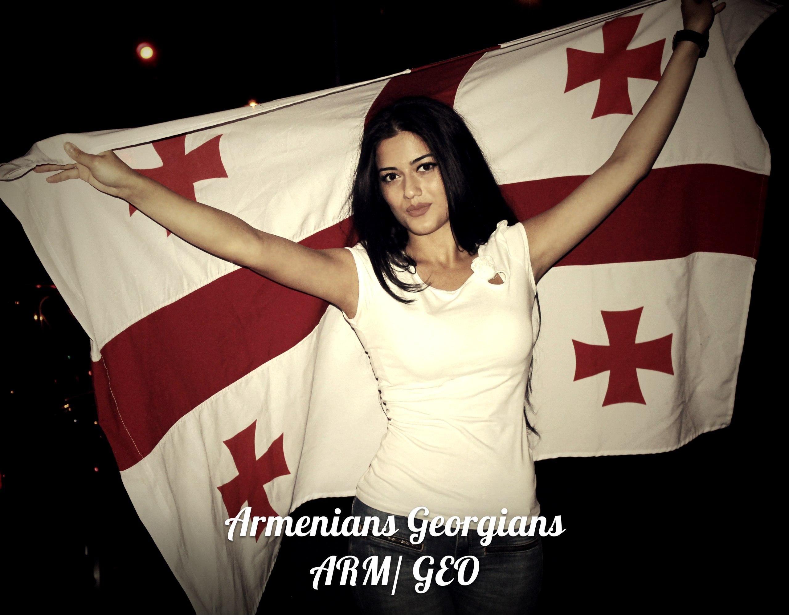 Фото грузинских девушек 1 фотография
