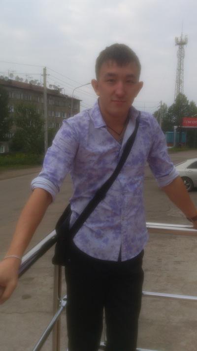 Михаил Шатов, 21 сентября , Алдан, id64450083