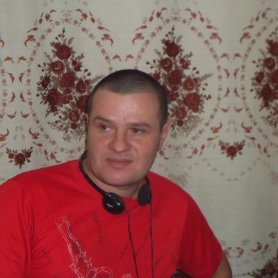 Андрей Андрианов, 17 июля 1993, Ефимовский, id193094022