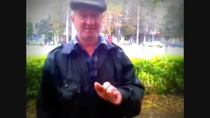 Анекдот про перестройку Дед - БОМ БОМ эпизод- 62