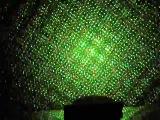 Мини лазерный проектор SD09