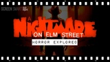 The Art of A NIGHTMARE ON ELM STREET What Freddy Represents