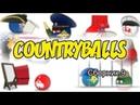 Countryballs ( Сборник 9 )