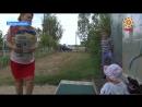 Çамрăксен хаçачĕ пуçарнă акци пирки Наци телекуравĕн эфирĕнче