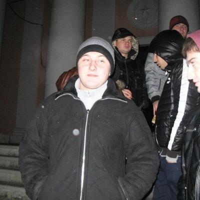 Алексей Пронин, 1 ноября , Киев, id162356611