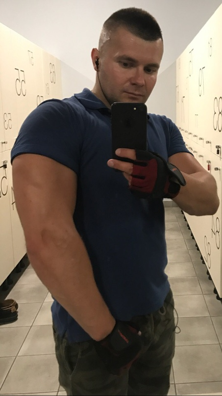 Serega, 29, Volzhskiy
