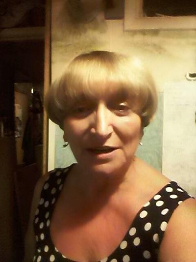 Татьяна Панкратова, 30 июля 1947, Москва, id227603632
