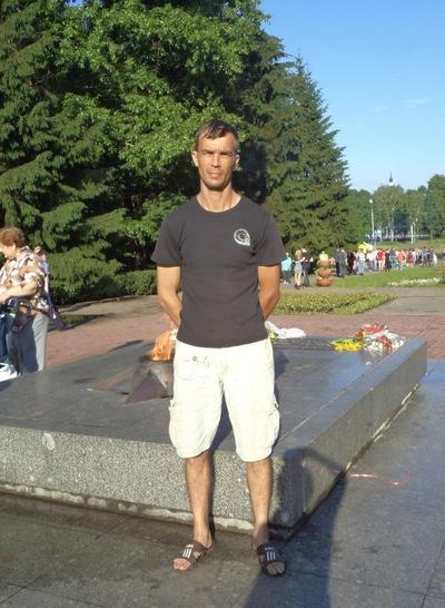 Виктор Румянцев, 13 октября 1977, Великие Луки, id195646334