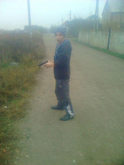 Евгений Циомашко, 13 февраля 1996, Мелитополь, id138817210
