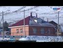Новый ФАП открылся в селе Верх-База Аскизского района. 12.12.2018
