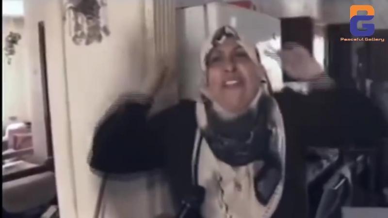 For Peace - Najwa Farouk - Matet 9oloub Nass Cover نجوى فاروق ماتت قلوب الناس.mp4