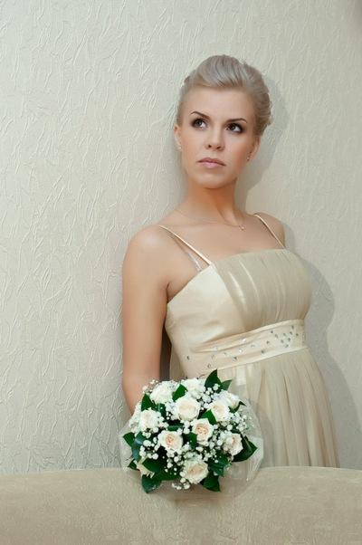 Ирина Гулина, 25 июля 1981, Екатеринбург, id209387493