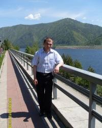 Сергей Костриков, 12 мая 1985, Саяногорск, id40872147