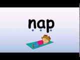 Phonics phase 2 set 2 words learn to blend letters and sounds cvc words s a t p i n m d