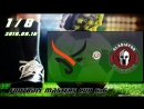Football Masters CUP 6x6 Galo v/s Gladiator (1/8).1080p. 2018.09.16