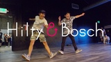 Hilty &amp Bosch Bad Man - Pit Bull ft. Robin Thicke, Joe Perry, Travis Barker