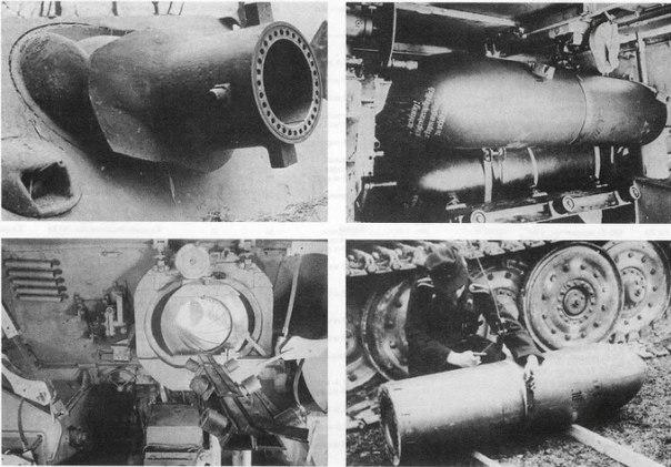 raketen sprenggranate 4581