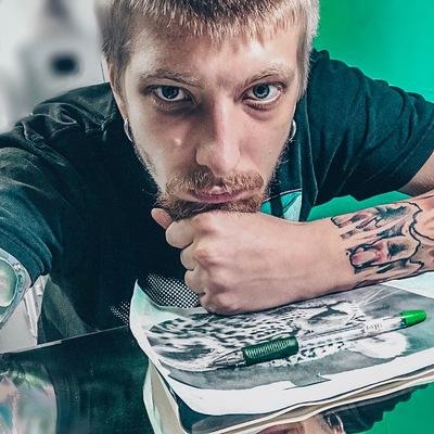 Андрей Шаталин