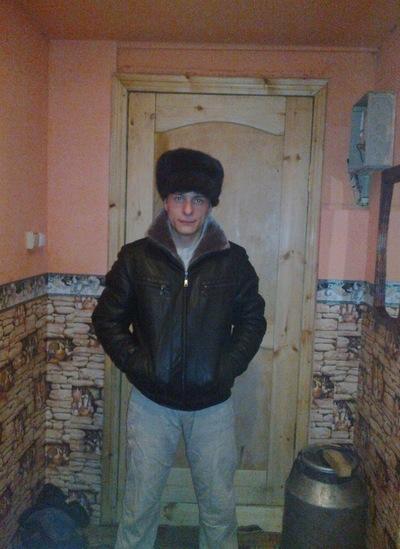 Александр Кузнецов, 9 сентября , Хилок, id153251779