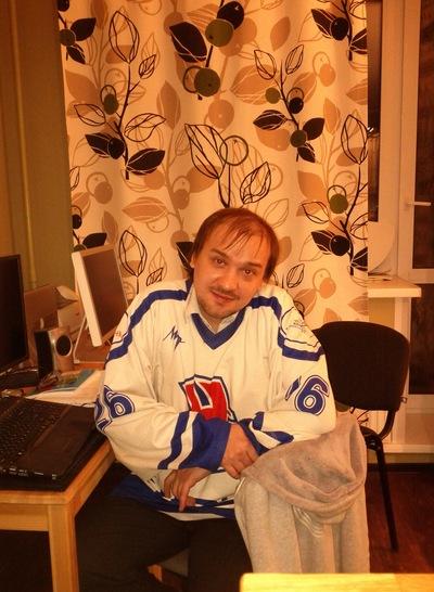 Денис Кузин, 3 января 1977, Новосибирск, id48000962