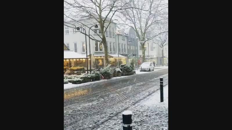Люнгбю, Дания