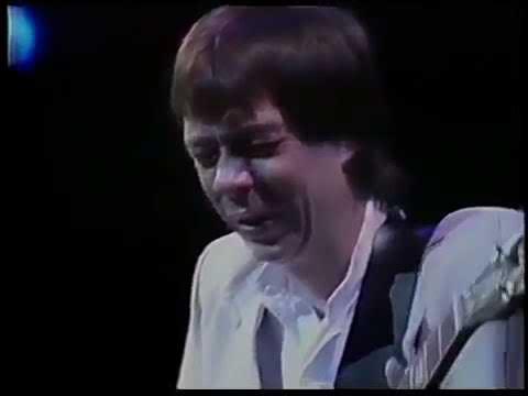 Camel Lady Fantasy Live 1984 Великобритания